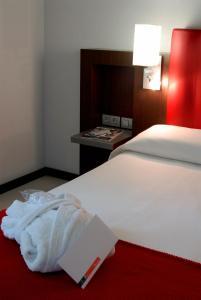 Hotel Ciutat de Girona (7 of 36)