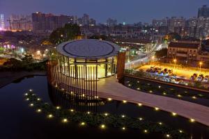 Marco Polo Lingnan Tiandi Foshan, Hotely  Foshan - big - 16