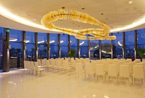 Marco Polo Lingnan Tiandi Foshan, Hotely  Foshan - big - 18
