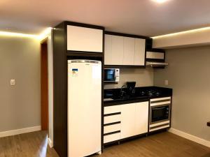 Requinte de Gramado, Apartments  Gramado - big - 3
