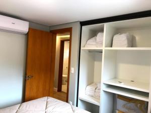 Requinte de Gramado, Apartmány  Gramado - big - 13