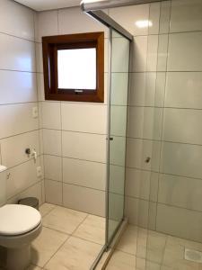 Requinte de Gramado, Apartmány  Gramado - big - 16