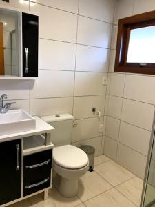Requinte de Gramado, Apartmány  Gramado - big - 18