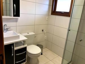 Requinte de Gramado, Apartmány  Gramado - big - 19