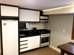 Requinte de Gramado, Apartments  Gramado - big - 20