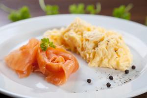 Costislost Organic, Bed & Breakfast  Wadebridge - big - 42