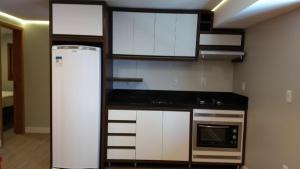 Requinte de Gramado, Apartments  Gramado - big - 25