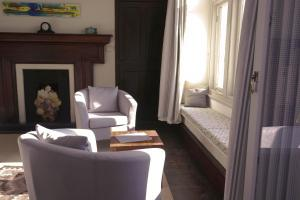 Costislost Organic, Bed & Breakfast  Wadebridge - big - 26