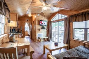 Drummer Boy Camping Resort, Rezorty  Gettysburg - big - 9
