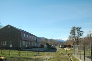 Camping Bolshaya Laba, Kempingy  Psemen - big - 28