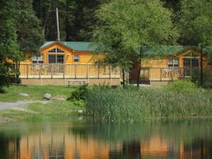 Drummer Boy Camping Resort, Üdülőközpontok  Gettysburg - big - 5