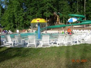 Drummer Boy Camping Resort, Rezorty  Gettysburg - big - 10