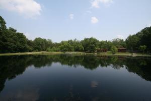 Drummer Boy Camping Resort, Resorts  Gettysburg - big - 11