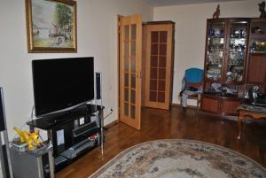 Apartment on Raduzhnaya 4