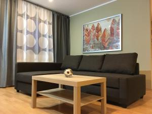 Newstroy Apartment 1, Appartamenti  Tikhvin - big - 26