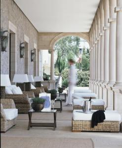 Hotel Hospes Maricel & Spa (26 of 102)
