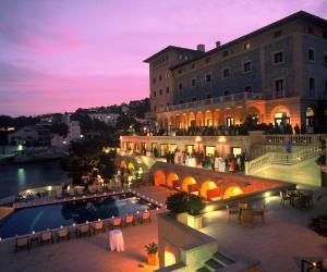 Hotel Hospes Maricel & Spa (25 of 102)