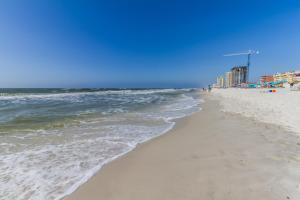 Ocean Reef- West Beach, Apartmanok  Gulf Shores - big - 49