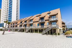 Ocean Reef- West Beach, Apartmanok  Gulf Shores - big - 51