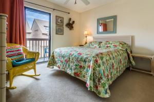 Ocean Reef- West Beach, Apartmanok  Gulf Shores - big - 33