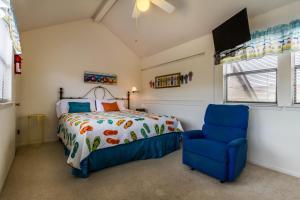 Ocean Reef- West Beach, Apartmanok  Gulf Shores - big - 35
