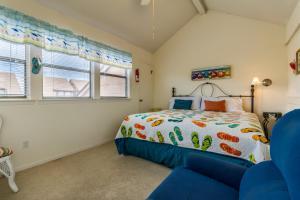 Ocean Reef- West Beach, Apartmanok  Gulf Shores - big - 36