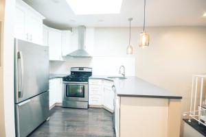 Moblat BKN, Апартаменты  Бруклин - big - 28