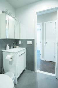 Moblat BKN, Апартаменты  Бруклин - big - 26