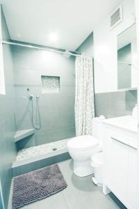 Moblat BKN, Апартаменты  Бруклин - big - 24