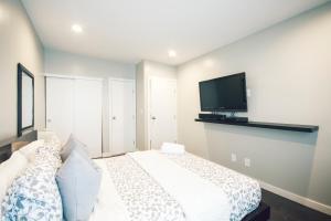 Moblat BKN, Апартаменты  Бруклин - big - 17