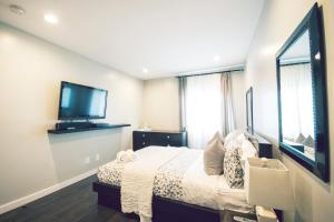 Moblat BKN, Апартаменты  Бруклин - big - 16