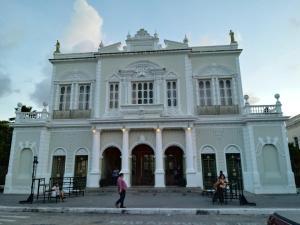 Quarto exclusivo., Appartamenti  Fortaleza - big - 19
