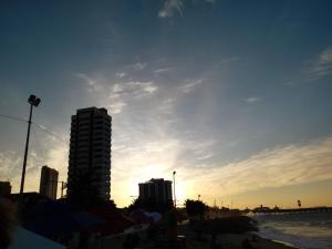 Quarto exclusivo., Appartamenti  Fortaleza - big - 21