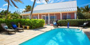 Cayman Dream, Vily  Driftwood Village - big - 2