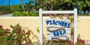 Fischers Reef, Vily  Driftwood Village - big - 54