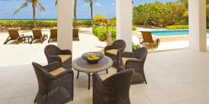 Villa Caymanas, Vily  Old Man Bay - big - 5