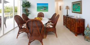 Villa Caymanas, Vily  Old Man Bay - big - 31