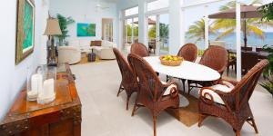 Villa Caymanas, Vily  Old Man Bay - big - 29