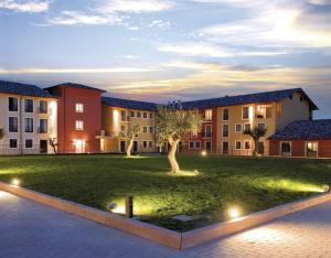 Hotel Parchi Del Garda - AbcAlberghi.com
