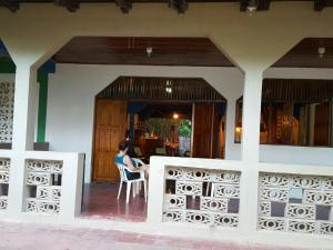 Casa Paraiso Poneloya