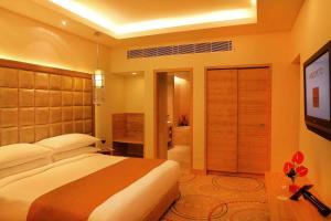 The Metropolitan Hotel & Spa New Delhi, Отели  Нью-Дели - big - 2