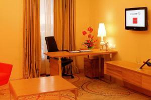 The Metropolitan Hotel & Spa New Delhi, Отели  Нью-Дели - big - 19