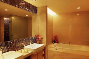 The Metropolitan Hotel & Spa New Delhi, Отели  Нью-Дели - big - 18