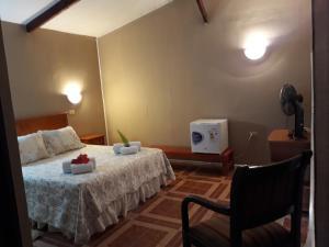 Korina's Guesthouse, Гостевые дома  Ханга-Роа - big - 22