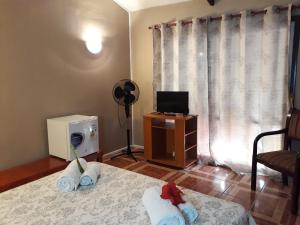 Korina's Guesthouse, Гостевые дома  Ханга-Роа - big - 23