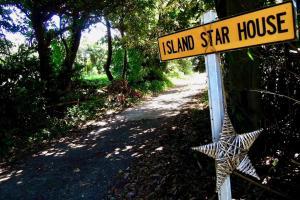 Island Star House, Загородные дома  Oshima - big - 17