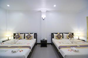 Mango Rain Boutique Hotel, Hotely  Siem Reap - big - 67