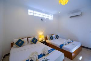 Mango Rain Boutique Hotel, Hotely  Siem Reap - big - 68