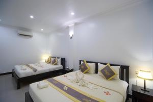Mango Rain Boutique Hotel, Hotely  Siem Reap - big - 69