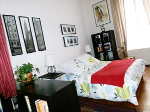 Perrache Sainte Blandine, Апартаменты  Лион - big - 1